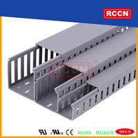 Best Quality Slotted Rccn Smooth Cable Cover