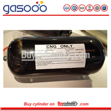 135L Composite CNG Cylinder for Vehicle