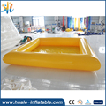 Water Playground Inflatable Children Swimming Water Pool For Sale
