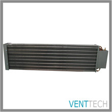 china hot quanlity ac unit condenser air cooled train condenser