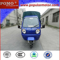 2013 Hot Selling New Gasoline Cheap Popular Cargo Chinese Reverse Trike