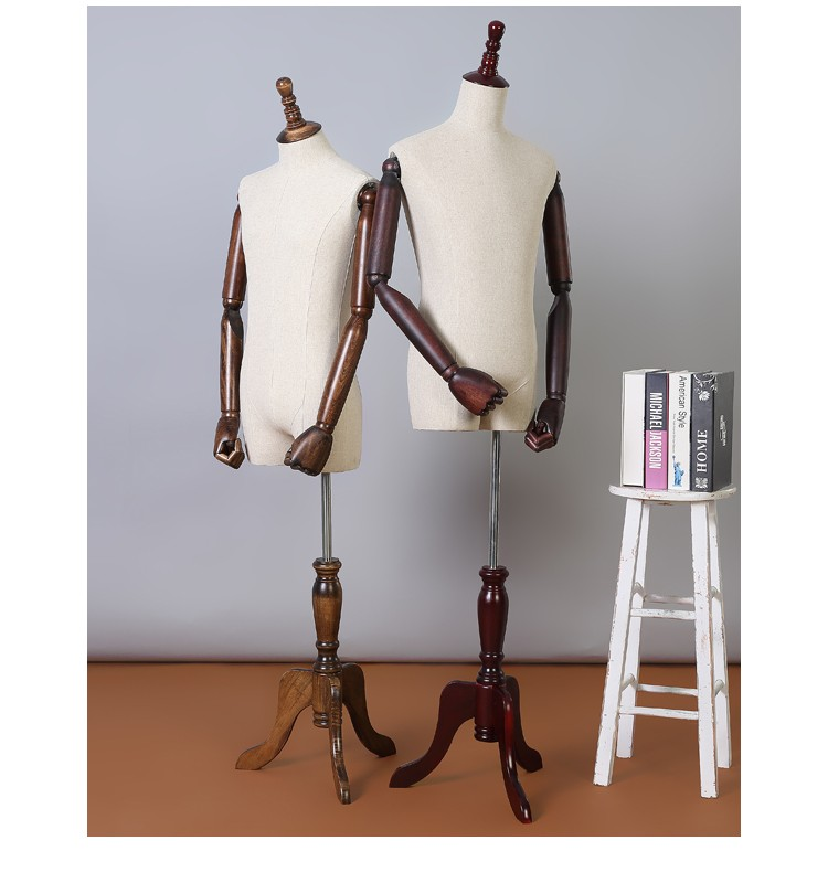 2017 Popular Mirrored Mannequins Male Sale, Custom Made Mannequins Cheap, Half Body Mannequins Used In Ausralia