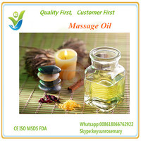 body care massage oil, essemtial oil