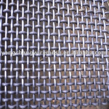 Crimple Wire Mesh