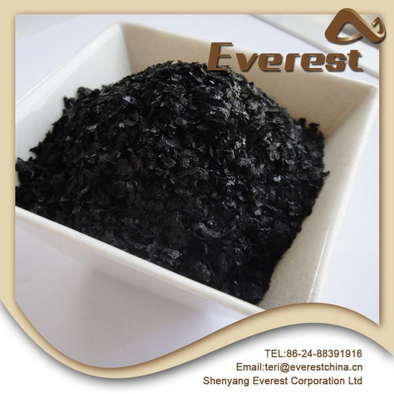 China Manufacturer High Value Soluble bio organic fertilizer