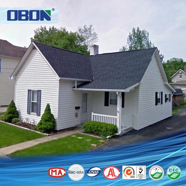 fujian obon easy installation cheap prefab homes for sale