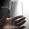 DFIFAN top selling products in alibaba for iphone x TPU material phone cover for iphone x clear case