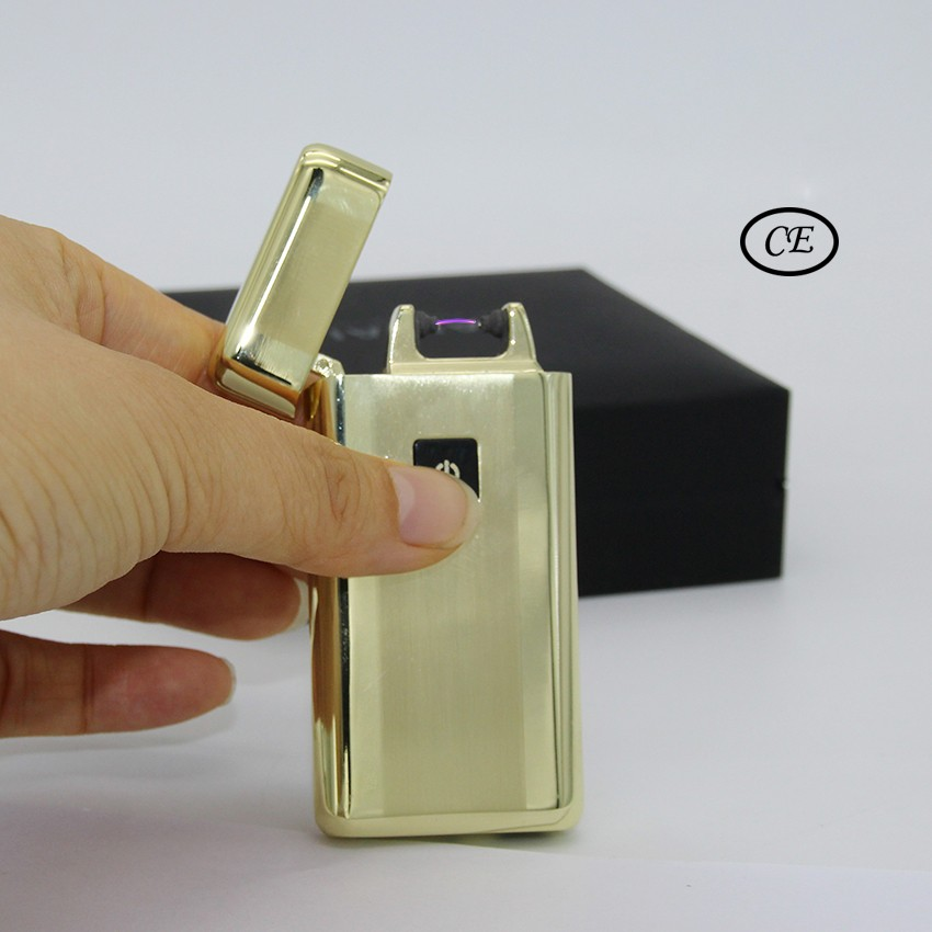 pulse arc lighters with usb recharge