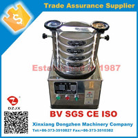 Automatic Sieve Shaker for lab size checking, Size analysis, Testing sieve
