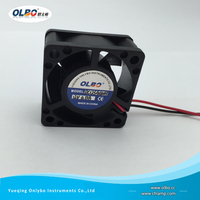 High Quality 4020 Master Cooler DC 12V Fan 40*40*20mm DC Cooling Fan China Manufacture