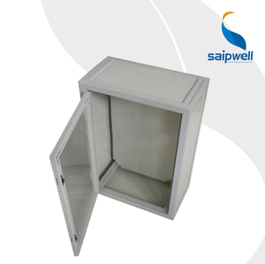 SAIP/SAIPWELL Low Price 450*300*130mm Battery Box/Holder 3Xd Outdoor Use