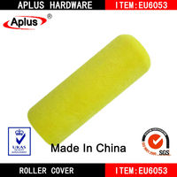 "6"" foam roller for water-based paint"