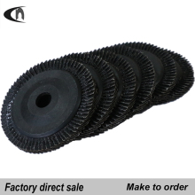 High Quality Abrasive Polishing Stainless Steel Metal Wood Calcined Alumina Oxide Flap Wheel flap disc
