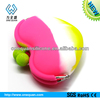 Silicone Women Key Wallet / silicone coin wallet Wholesale