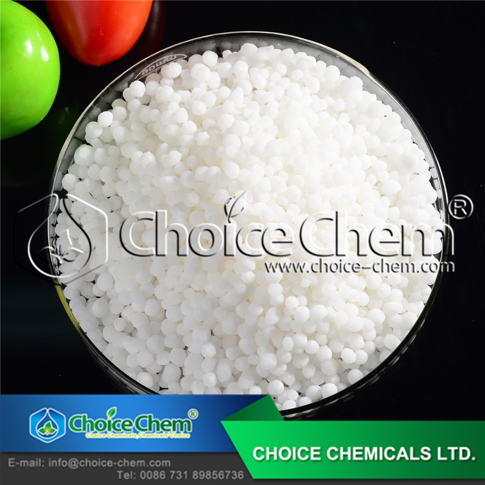 agriculture fertilizer calcium ammonium nitrate CAN