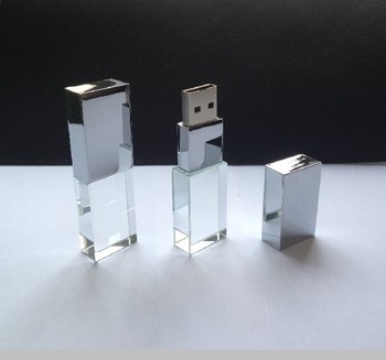 corporate gift Crystal usb flash memory,flash drive usb!