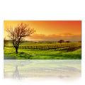 2018 Wholesale New Design Natural Landscape Art Print Painting For Home Decor