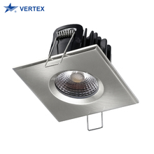 Dimmable LED downlight / Die Casting Aluminum IP65 LED Down Light