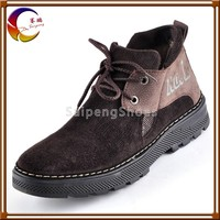 Europe and America Tail Orders High Quality Man Rubber boot