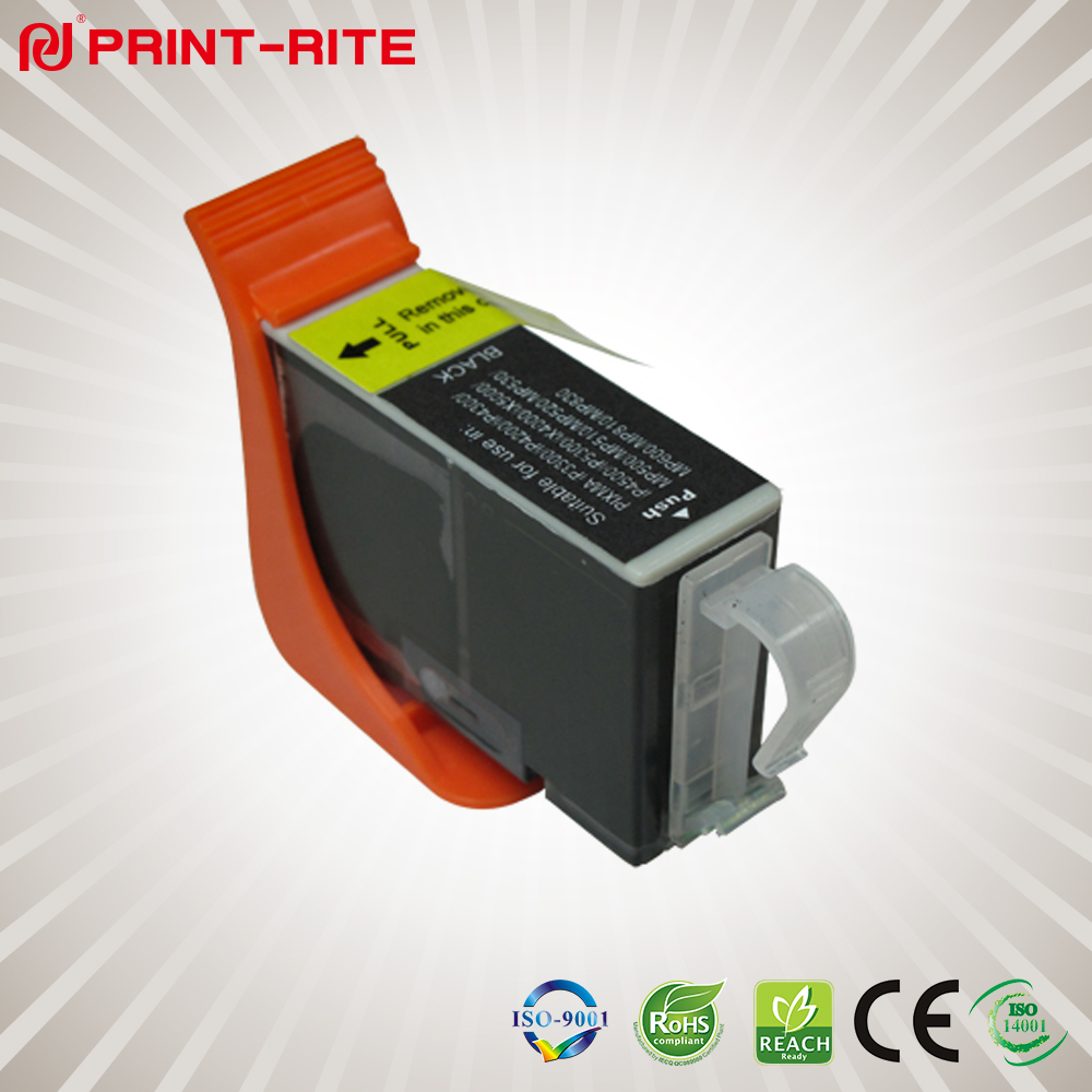 Compatible Inkjet Cartridge pigment ink for Canon PGI-5