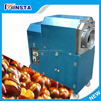 looking for distributor new premium eletric heating type peanut beans nuts seed roasting roaster machine