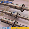 High Precision Ball Screw With Support