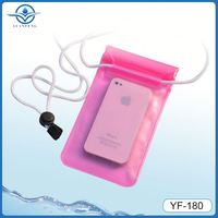 New style waterproof cover for samsung galaxy s3 i9300