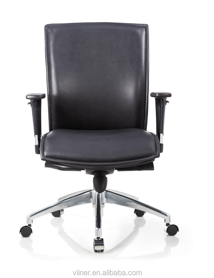 comfortable high back leather office chair wn9114m buy reclining
