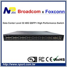 Best quality cheap price custom fast ethernet network switch manufacturer