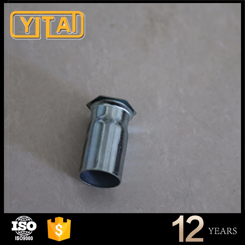 China electrical company directly supply connector emt for EMT conduit