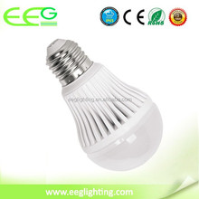 0-100% dimmable, IP65, 700lm, 7w, SAMSUNG CHIPS, 3 years warranty, CE, RoHS, led lighting bulb,led filament bulb