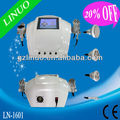 2014 newest radio frequency machine cavitation rf slimming machine cavitation rf machine