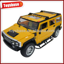 6CH with light&music jeep toys remote control