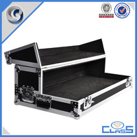 MLD-941 Manufacturer aluminum trolley flight case luggage box