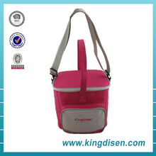 New insulated disposable cooler bag for wine