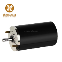 32mm dc electric brush motor 12v golf cart motor