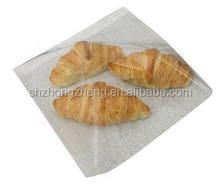Tiny White Glassine FOOD SAFE Paper Bags