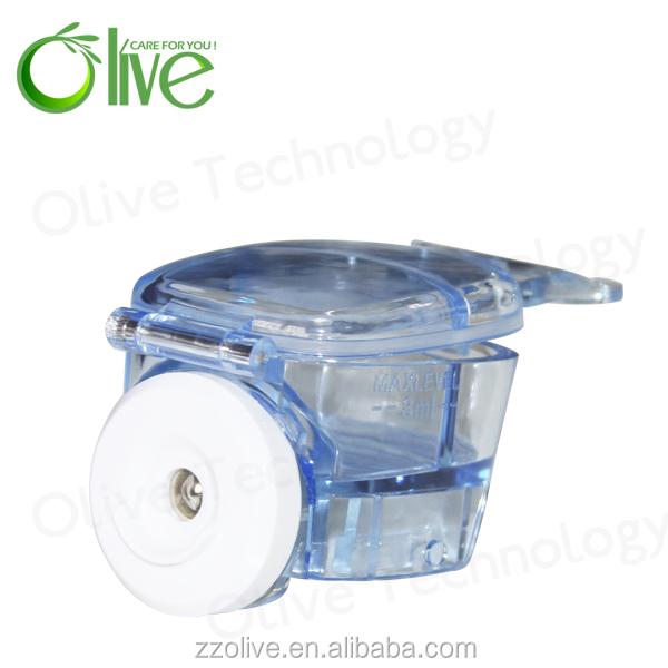 how much is nebulizer machine