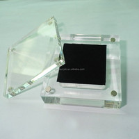 Jachoo handmade acrylic loose diamond display box