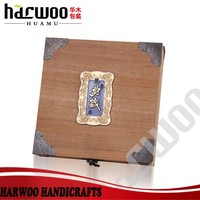 Small unfinished wooden boxes wholesale