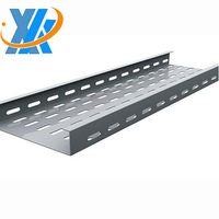 Perforated cable tray weight/sizes/prices