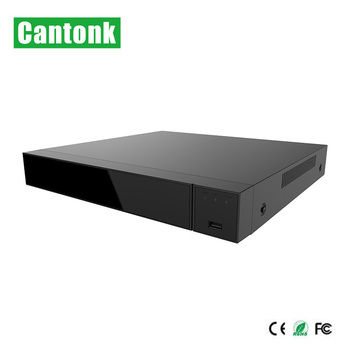 Cantonk 1080N 5 in 1 XVR Support 2 HDD