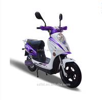 2016 cheap electric motorized scooter japan electric motorcycle