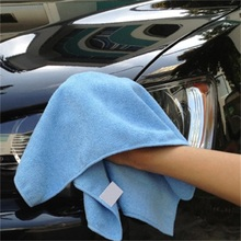 Micro fiber Cleaning Cloth For Car Wash