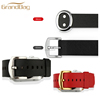 New design high quality luxury leather belt band 38mm/42mm watch belt business style for Apple watch band