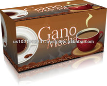Gano Mocha Dietary Healthy Coffee for Weight Loss