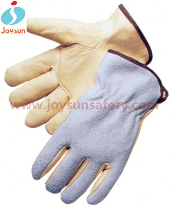 Safety equipment cheap work gloves bus driving gloves