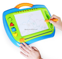 Kids Drawing Toys Magnetic Magic Drawing Board