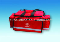 Professional strong emergency rescue bags with diagnose instrument and treatment equipment