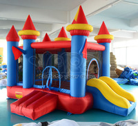 Bouncing castle,inflatable bouncing castle